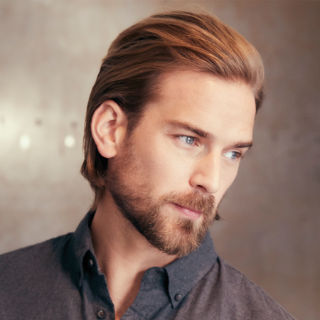 Fantastic Mens Hairstyles Haircut Examples For Men Signature Style Salons Natural Hairstyles Runnerswayorg