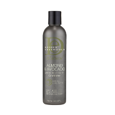 Design Essentials Natural Almond & Avocado Leave-In Conditioner
