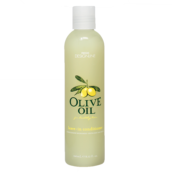 DESIGNLINE Olive Oil Leave-In Conditioner