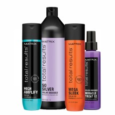 Total Results Hair Products