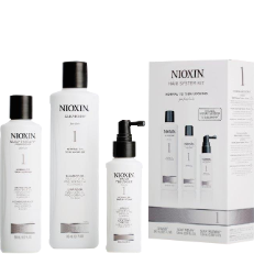 Nioxin System 1 Maintenance Kit