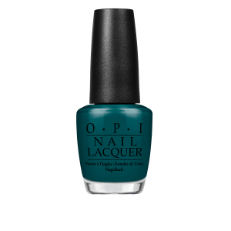 OPI Amazon... Amazoff nail polish