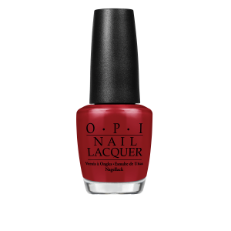 OPI Amore at the Grand Canal nail polish