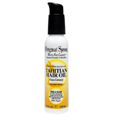 Original Sprout Tahitian Hair Oil