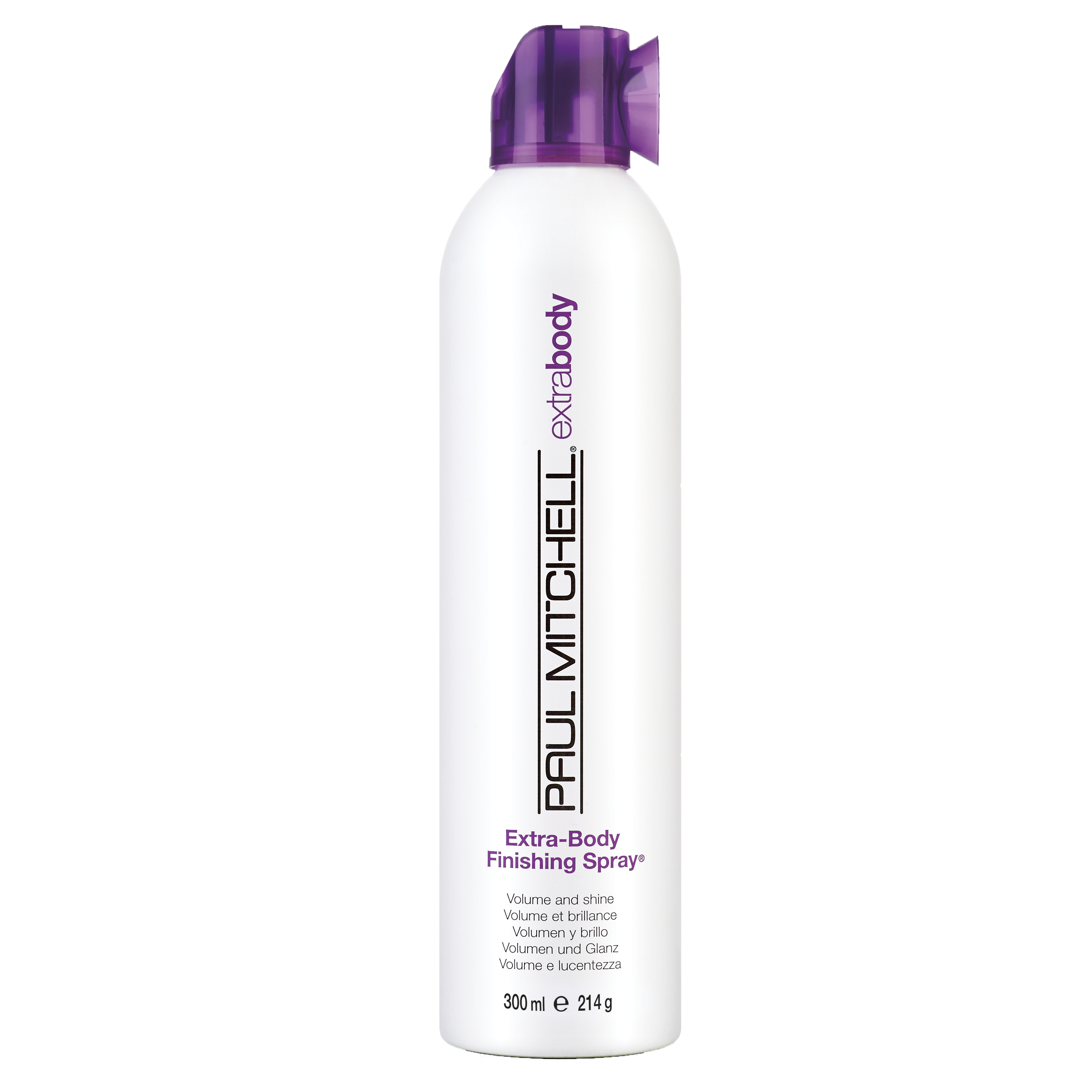 Paul Mitchell Extra Body Finishing Spray