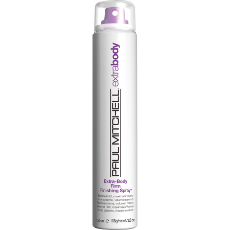 Paul Mitchell Extra Body Firm Finishing Hairspray