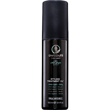 Paul Mitchell Awapuhi Wild Ginger Styling Oil Treatment