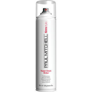 Paul Mitchell Super Clean Extra Hairspray