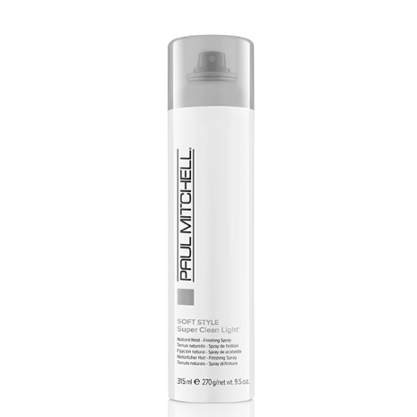 Paul Mitchell Super Clean Light Hairspray