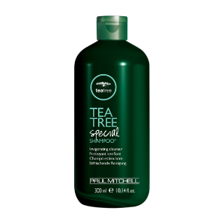 Paul Mitchell Tea Tree Shampoo