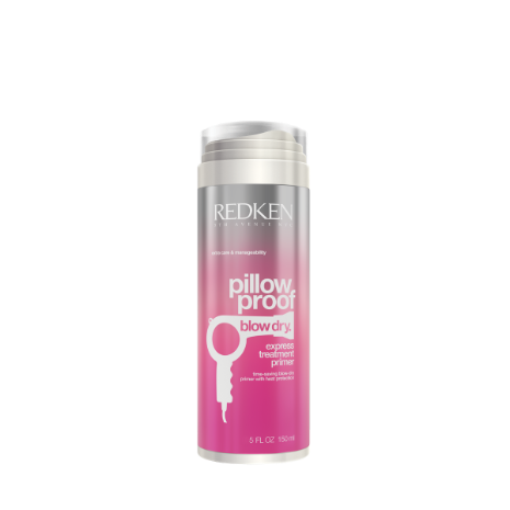 Redken Pillow Proof Blow Dry Express Treatment Primer Cream