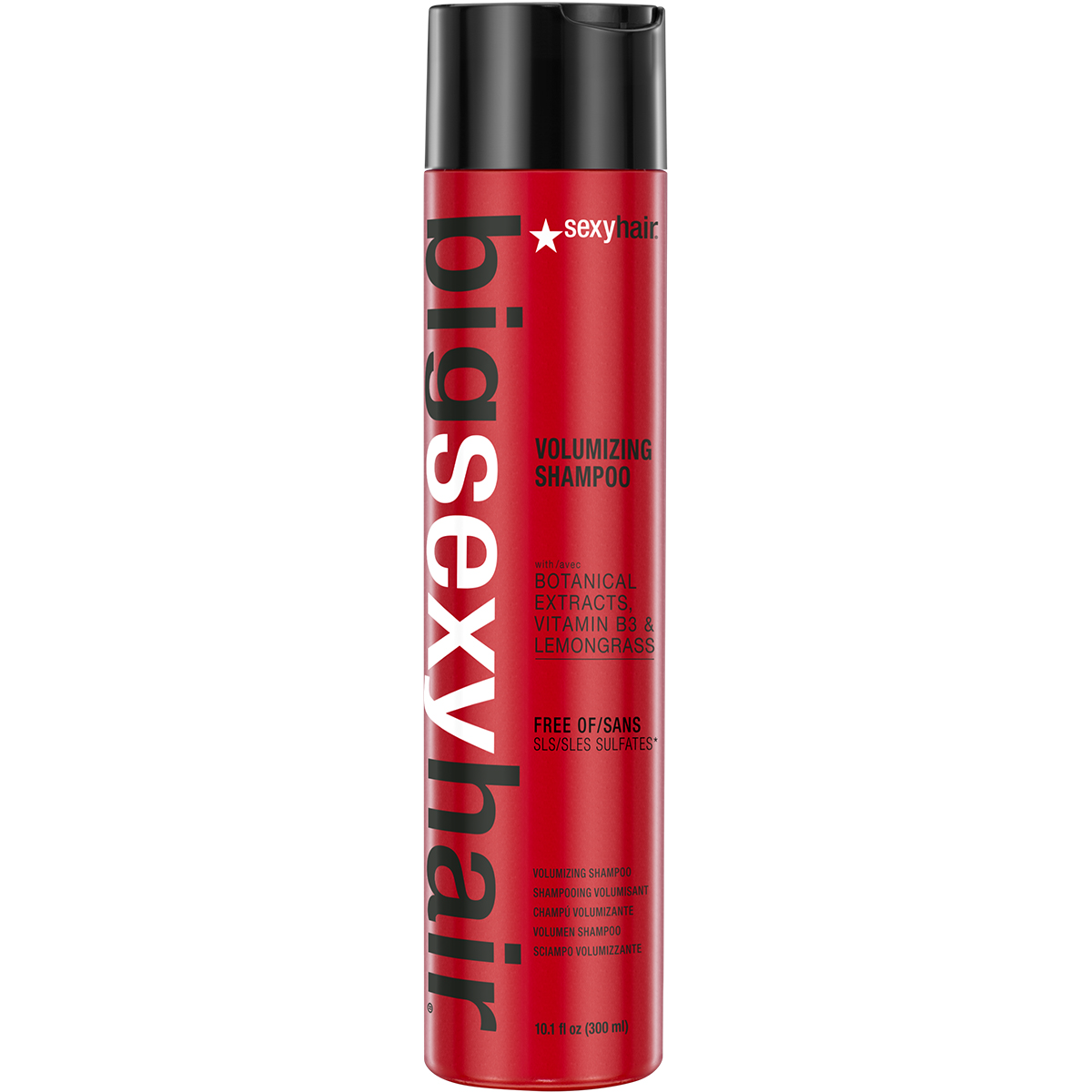 Sexy Hair Big Sexy Hair Volumizing Shampoo