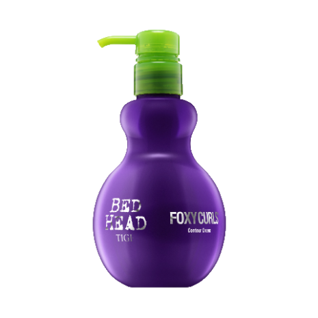 Tigi Bed Head Foxy Curls Contouring Cream