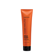 Total Results Mega Sleek Blow Down Cream