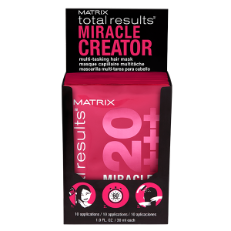Total Results Miracle Creator Multitasking Hair Mask