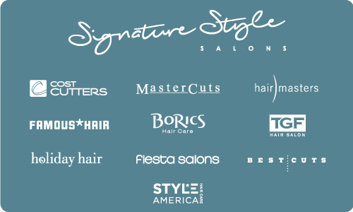 Signature Style Gift Card