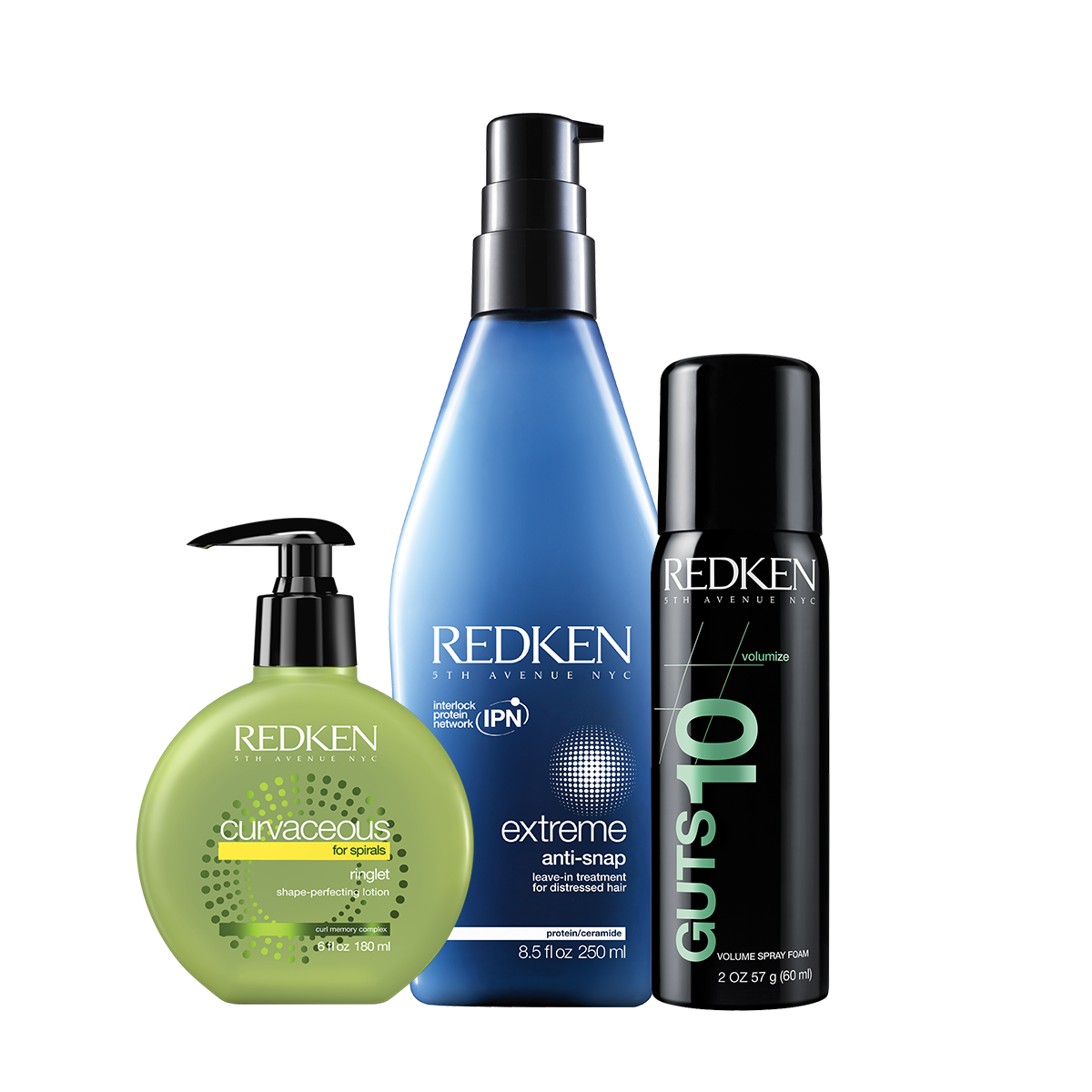 All Redken Regular-Sized Products 2 for $25 US ($30 CAN).  Valid only at participating salons through 2/28/2017, or while supplies last.