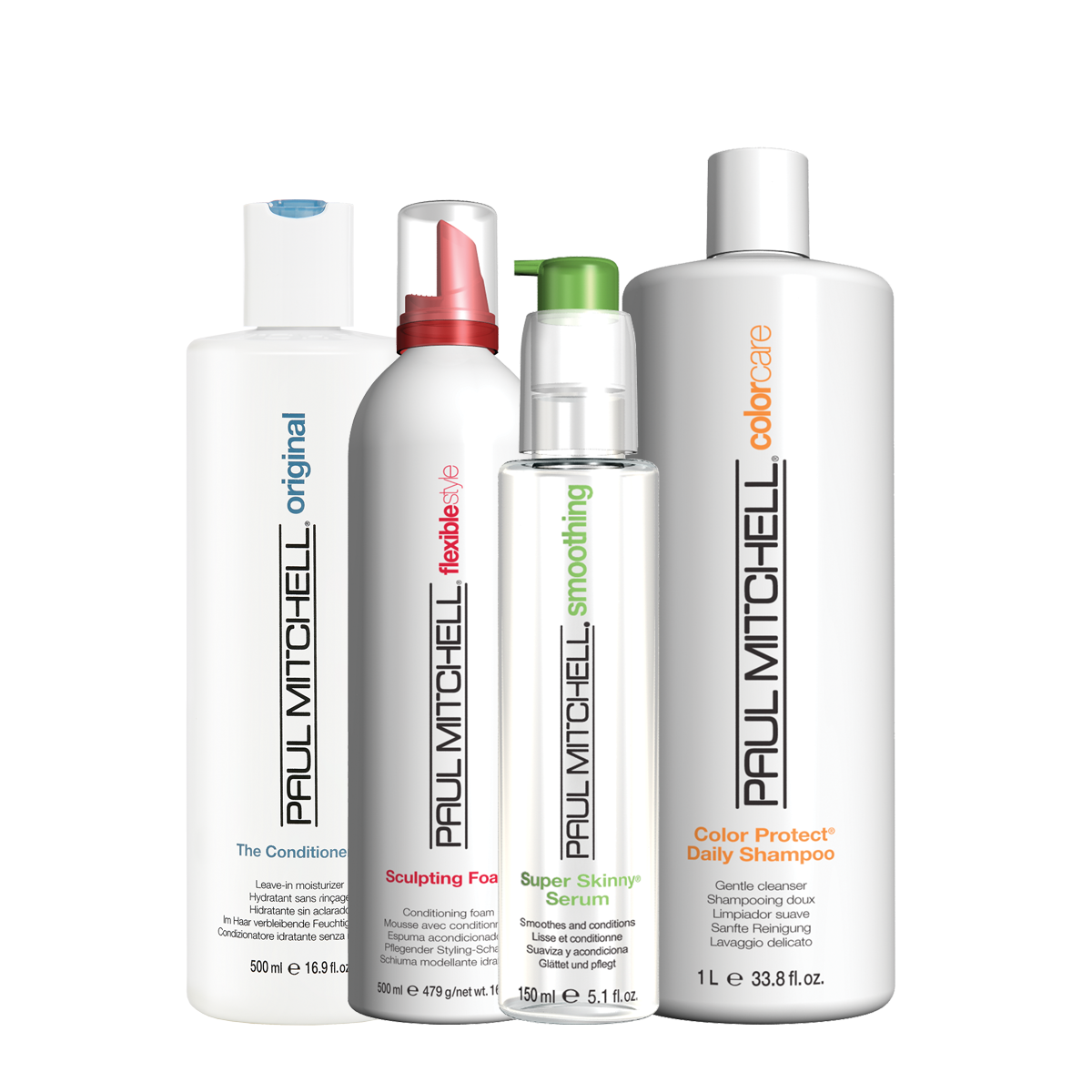 Paul Mitchell ALL PRODUCTS buy one, get one 50% off