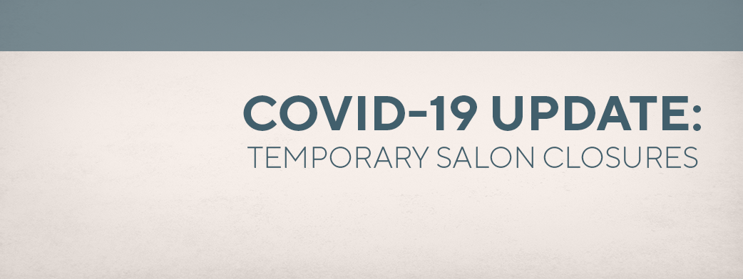 Covid-19 Closures: Learn More