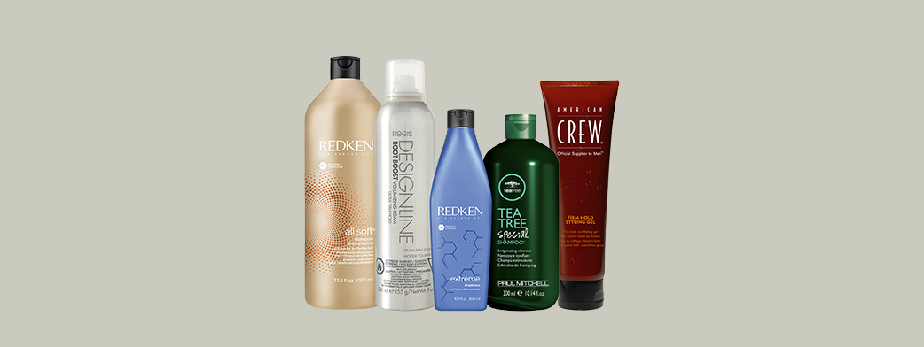 Professional Hair Care Products