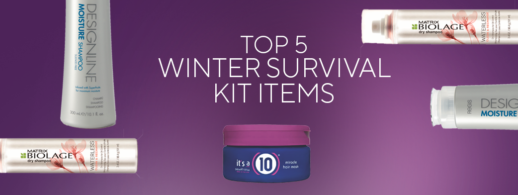 Top 5 Winter Survival Kit Items