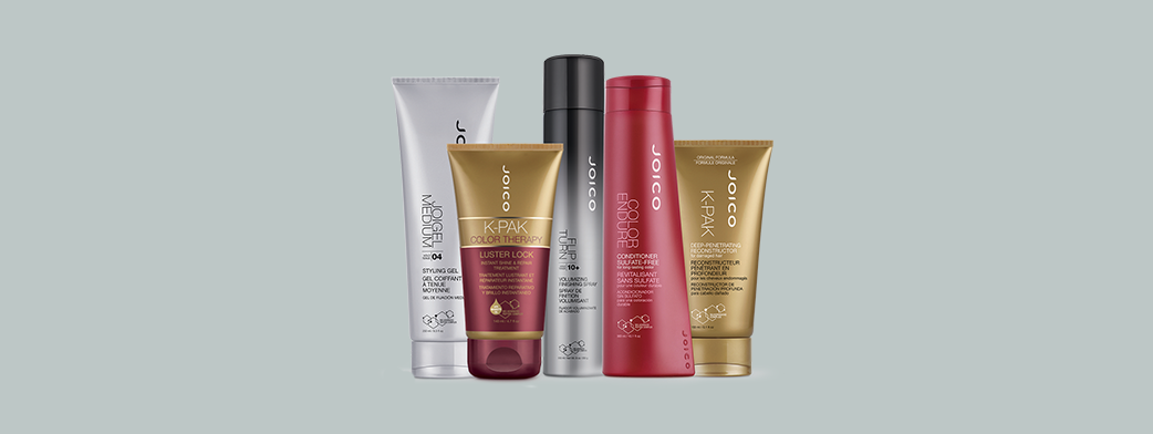 All Joico Products Buy one, get one 50% off