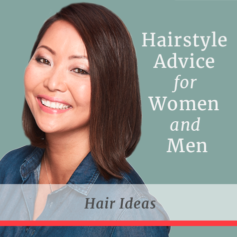 Hairstyle Advice for Women and Men