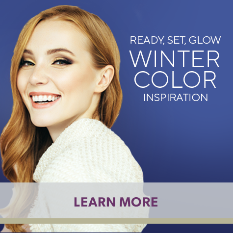 Winter Color Inspiration