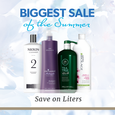 Save on Liters