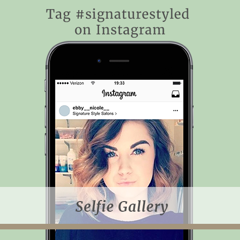 SignatureStyled on Instagram