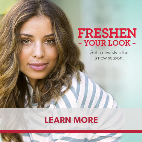 Freshen Your Look