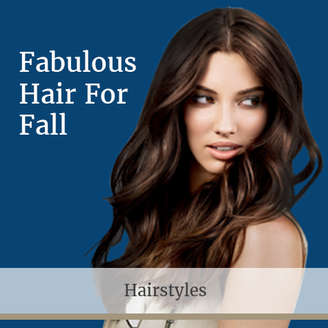 Faboulous Hair for Fall