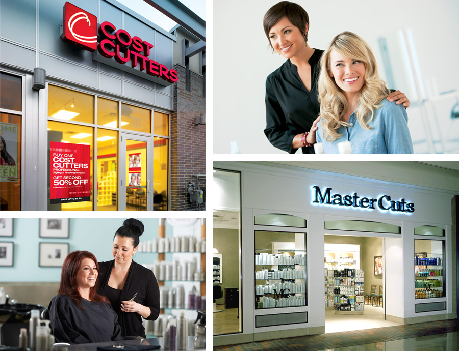 Signature Style Salons Near Me