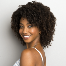 Love Your Hair: Frizzy Hair Basics and Quick Tips