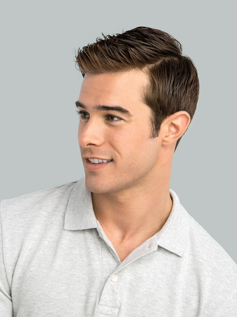Love Your Hair - Men's Short Haircuts and Styling - Trends ...