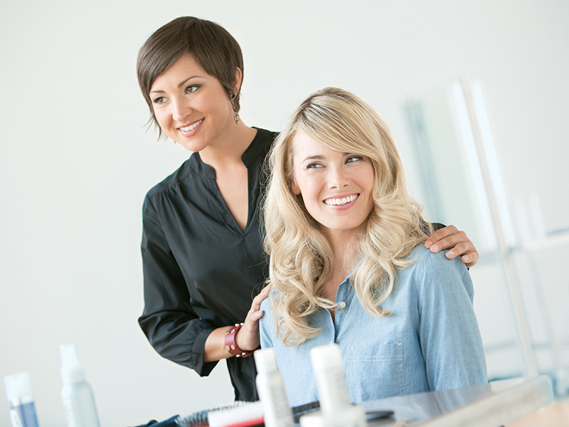 Rewarding Careers at Signature Style Salons